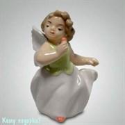Статуэтка «Ангелочек», h=9 см