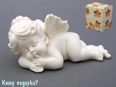 Фигурка «Спящий ангел», коллекция «amore», l=21 см