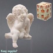 Фигурка «Ангел», коллекция «amore», h=17 см