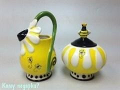 Набор «Для сладкого чаепития»