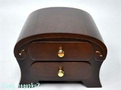 Шкатулка для ювелирных изделий, 20х17х14 см