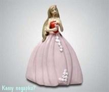 Статуэтка «Девушка», 15 см