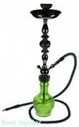 Кальян, 71 см, зеленый