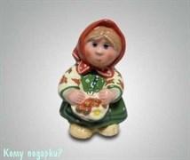 Статуэтка «Алёнка»