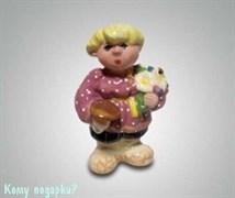 Статуэтка «Ванюша»