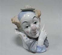 Статуэтка «Голова клоуна»