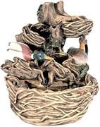 Фонтан «Утки маленькие»
