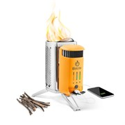 Походная печь-электрогенератор BioLite CampStove 2