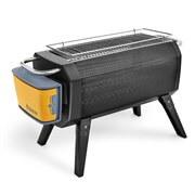 Мобильная печь-мангал с грилем BioLite FirePit