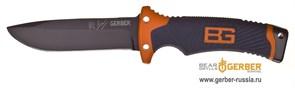 Нож фиксированный Gerber Bear Grylls Ultimate 31-001063NR