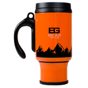 "Кружка Gerber Bear Grylls ""The Ultimate Mug"", B1402OR"