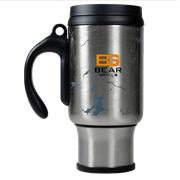 "Кружка Gerber Bear Grylls ""The Ultimate Mug"", B1402SL"