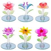 Фигурка декоративная Цветок L4W4H4см