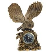 Часы настольные Сова расправила крылья Н31 см