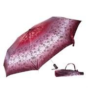 Зонт полный автомат Атласный Вензеля