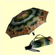 Зонт полный автомат Атласный