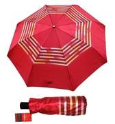 Зонт полный автомат Атласный цвет: Ярко-розовый
