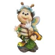 Фигура садовая Пчела №1 L24W21H54 см.