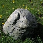 Камень декоративный Камень средний D57 см.