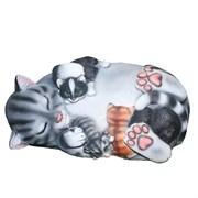 Камень декоративный Кошка Маська L56W40H29 см.