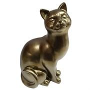 Фигура декоративная Кошка L12W9H21.5 см.