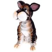 Фигурка декоративная Собака L43W38H62см