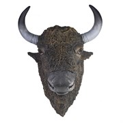 Фигура декоративная Голова бизона L51W61H32 см.