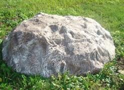 Камень-крышка на люк H57L150D157 см.