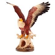 Фигурка декоративная Орел L50W30H45 см.