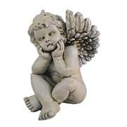 Фигура декоративная Ангел L29W31.5H41 см.