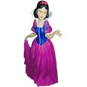 Фигура садовая Принцесса L46W45H83 см.