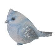 Фигура декоративная Зимородок L6W9H9см