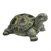 Фигура декоративная садовая Черепаха L21.5W17H11см