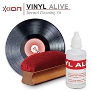 Набор для чистки ION Vinil Alive