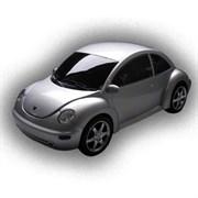 Проигрыватель Playbox Beetle PB-03-SL