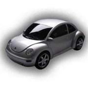 Проигрыватель Playbox Beetle PB-03 (Y1398)