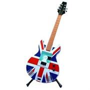 Проигрыватель Playbox Guitar PB-27-BL