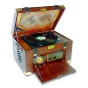 Проигрыватель Playbox Pirate Box PB-005-NB