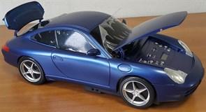 Проигрыватель Playbox Porsche PB-09D-DB