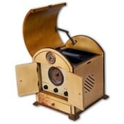 Проигрыватель Playbox Victoria PB-10(Y96)