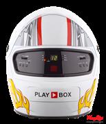 Проигрыватель Playbox Moto Race PB-28-WH
