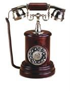 Ретро-телефон Playbox PB-916 (Y1460)