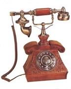 Ретро-телефон Playbox PB-0018
