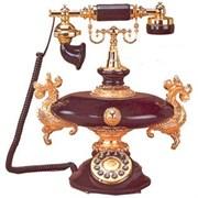 Ретро-телефон Playbox PB-0017