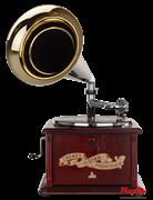 Граммофон Playbox Gramophone-III PB-1013U-CH