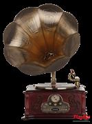 Граммофон Playbox Gramophone-IV PB-1014D-CH