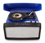 Проигрыватель Crosley Collegiate CR6010A-BL