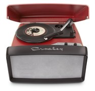 Проигрыватель Crosley Collegiate CR6010A-RE