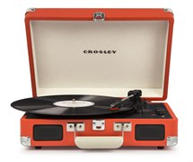 Проигрыватель Crosley Cruiser Deluxe CR8005D-OR