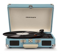 Проигрыватель Crosley Cruiser Deluxe CR8005D-TU